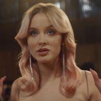 """Zara Larsson lança seu primeiro álbum, """"So Good"""", e clipe de """"Symphony"""", com Clean Bandit!"""