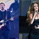 Ed Sheeran, Rihanna, Lady Gaga e mais cantores que já foram trilha sonora de série