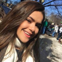 """Maisa Silva, de """"Carinha de Anjo"""", entra na lista da Forbes e agradece no Instagram!"""