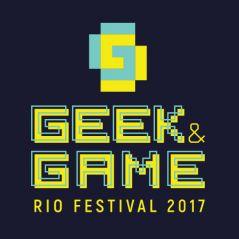 Geek & Game Rio Festival 2017: veja as atrações já confirmadas no evento!