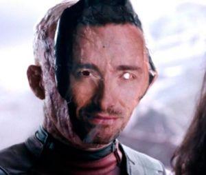 """Em """"Deadpool 2"""": Hugh como Hugh?"""
