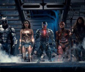 """De """"Liga da Justiça"""": os 7 segredos do novo trailer!"""