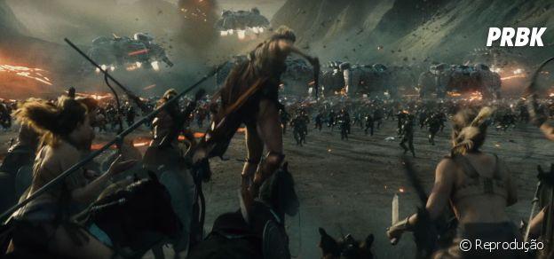 """Quem aí tá ansioso pra ver """"Liga da Justiça"""", da DC Comics, nas telonas?"""