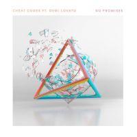 """Demi Lovato lança """"No Promises"""", parceria com o grupo Cheat Codes e coloca todo mundo pra dançar!"""