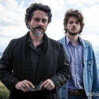 """Em """"Império"""": Chay Suede, Alexandre Nero e Lilia Cabral gravam em Minas Gerais"""