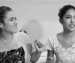 Maisa Silva gravou com Fernanda Concon para seu canal no Youtube!
