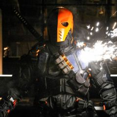 """Em """"Arrow"""": na 5ª temporada, o Exterminador está de volta à série!"""