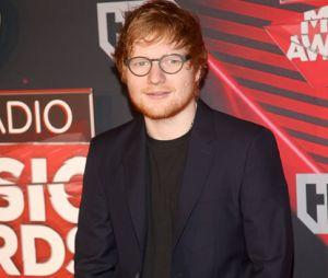 """Ed Sheeran grava videoclipe da música """"Galway Girl"""" e agradece apoio dos fãs no Instagram!"""
