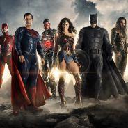 """De """"Liga da Justiça"""": com Batman (Ben Affleck) e Flash (Ezra Miller), filme ganha novo pôster!"""