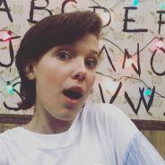 """De """"Stranger Things"""": Millie Bobby Brown, a Eleven, vem ao Brasil para convenção! Saiba detalhes"""