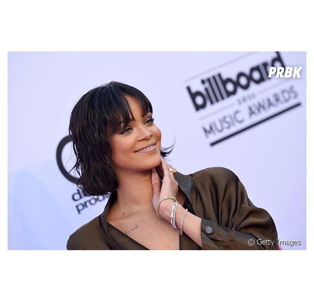 Rihanna é uma das mais indicadas no Billboard Music Awards