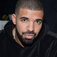 Drake tem casa invadida por fã que queria beber refrigerante!