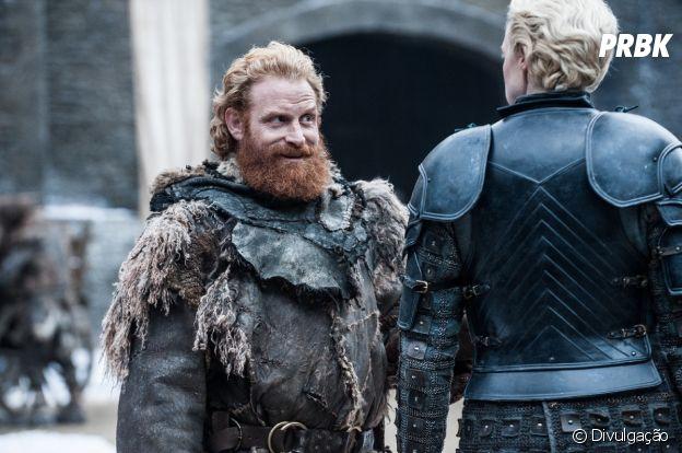 """De """"Game of Thrones"""": imagens exclusivas da 7ª temporada são divulgadas"""