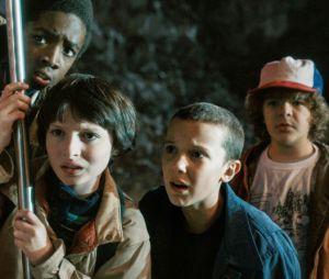 """Em """"Stranger Things"""", ator diz que segunda temporada será mais puxada para o terror!"""