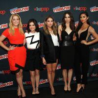 """De """"Pretty Little Liars"""": 5 coisas que você talvez não saiba sobre a série"""