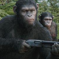 """Trailer de """"Planeta dos Macacos: O Confronto"""" mostra relação homem e primatas"""