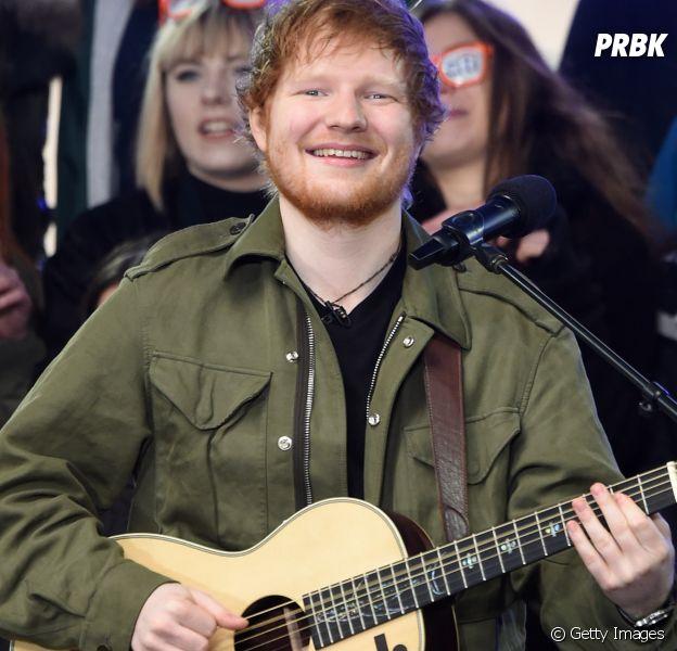 Ed Sheeran e as sete parcerias musicais que o ruivo já fez!