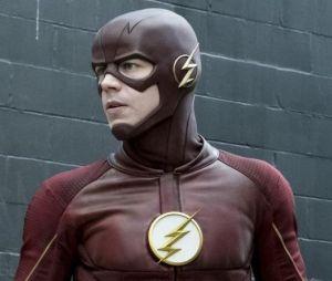 """Em """"The Flash"""": Barry (Grant Gustin) passará por momentos tensos de agora em diante!"""