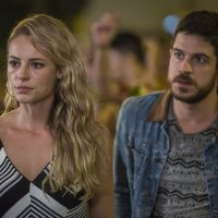 """De """"A Força do Querer"""": Zeca (Marco Pigossi) e Jeiza (Paolla Oliveira) terminarão o noivado!"""
