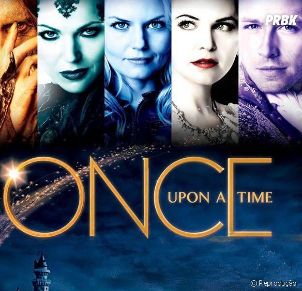 série once upon a time é renovada para 7ª temporada e perde mais