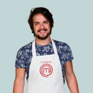 """No """"MasterChef Brasil"""", Vitor Bourguignon é eliminado do programa: """"Você errou demais, meu amigo"""""""