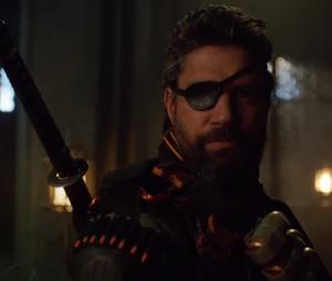 """Em """"Arrow"""", Exterminador está de volta no final da 5ª temporada!"""