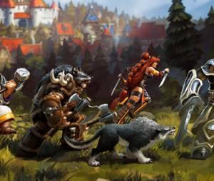 """A franquia """"The Settlers"""" de construção e estratégia em tempo real da Ubisoft ganha mais um título"""