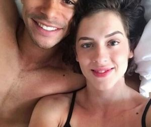 Sophia Abrahão ganha homenagem de Sérgio Malheiros no dia do seu aniversário!