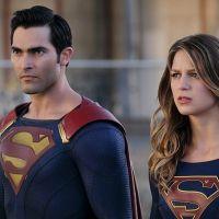 "Em ""Supergirl"": na 3ª temporada, Superman (Tyler Hoechlin) pode continuar na nova fase, segundo ator"