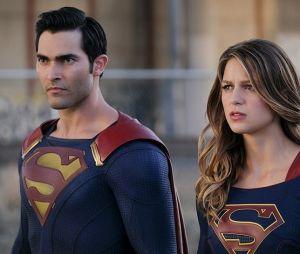 "Em ""Supergirl"": Superman (Tyler Hoechlin) pode participar da 3ª temporada!"