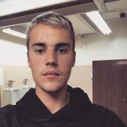 """Justin Bieber tenta cantar """"Despacito"""" e paga o maior mico durante balada mais uma vez!"""