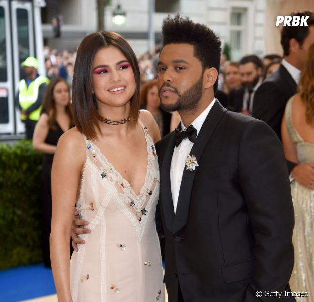 Selena Gomez e The Weeknd podem gravar música juntos!