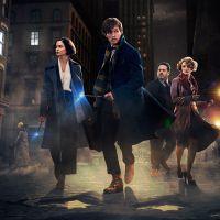 """De """"Animais Fantásticos"""": J.K Rowling termina de escrever segundo filme"""