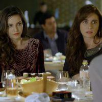 """Reta final de """"Em Família"""": Marina e Clara sofrem ataque preconceituoso!"""