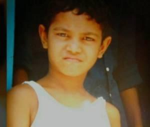 Saroo Brierley tinha cinco anos quando se perdeu