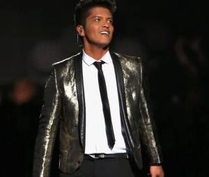 "Bruno Mars se mantem em segundo lugar na Billboard Hot 100 com ""That's What I Like"""
