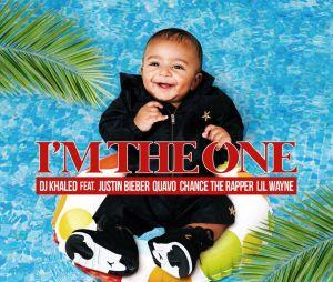 """Por conta de """"I'm The One"""", parceria com o DJ Khaled, Justin Bieber também fica com o terceiro lugar da Billboard Hot 100"""