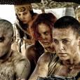 """""""Mad Max: Fury Road"""" vai mostrar uma Terra pós-apocalíptica"""