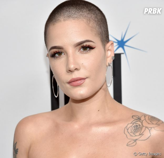 "Halsey lança seu 2º álbum de estúdio, ""Hopeless Fountain Kingdom""!"
