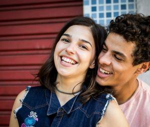 """""""Malhação"""": Keyla e Tato são o melhor casal do momento!"""