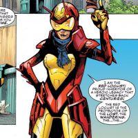 Marvel e Chapolin Colorado juntos? Super-heroína inspirada no personagem é criada pela editora!