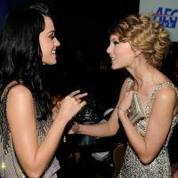 "Katy Perry ama Taylor Swift? Cantora se declara após brigas: ""Já é hora"""