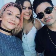 """Maisa Silva, Priscilla Alcântara e Yudi participam do programa """"Vai, Fernandinha"""", do Multishow!"""