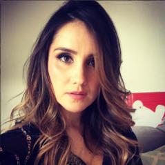 """Dulce Maria critica lançamento de """"Llévame"""" como single do RBD: """"Não é legal"""""""