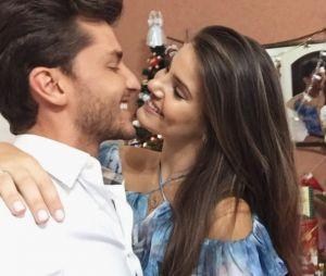 Camila Queiroz e Klebber Toledo querem se casar em 2018!