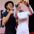 Katy Perry faz revelação sobre Niall Horan e o cantor rebate, entrando na brincadeira!