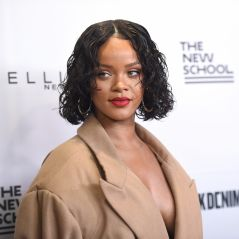 """Rihanna investe em carreira de atriz e revela sonho de concorrer ao Oscar: """"Eu amaria"""""""