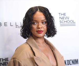Rihanna confessa que gostaria de ganhar um Oscar
