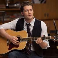 """Temporada final de """"Glee"""" será a mais curta de acordo com Matthew Morrison"""