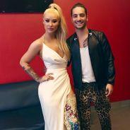 """Maluma e Iggy Azalea em parceria de """"Switch""""? Emissora Univision desmente os boatos!"""